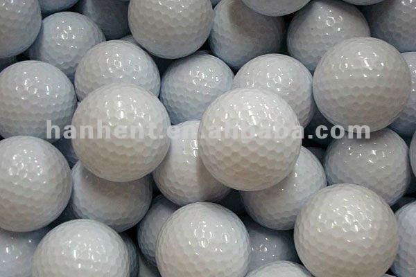 Стандарт качества мяч для гольфа