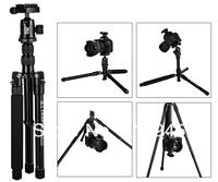 Штатив TRIOPO Canon Nikon Sony DSLR . . NT-2405C+KJ-1S