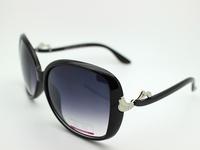Женские солнцезащитные очки Fashion Avant Garde Big Frame Sunglasses For Both women and Men,  box packing