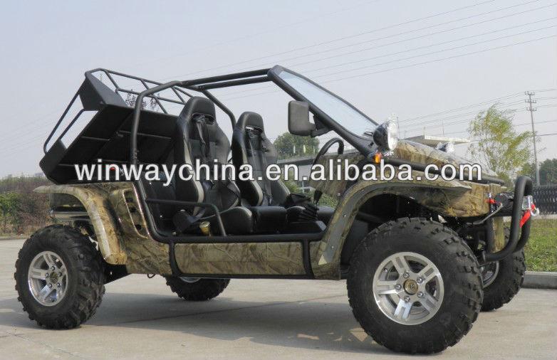 2013 New design 800cc sport quad 4x4 for sale