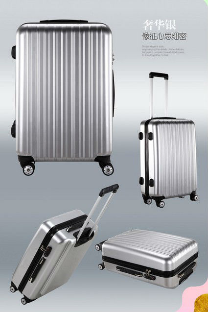 "cheap&popular luggage bag, travel luggage 20""/24""/28"""
