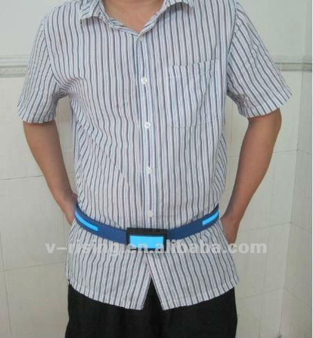 EL belt (the newest el product)