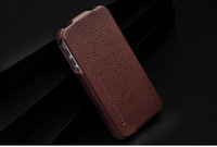 Чехол для для мобильных телефонов For iphone luxury leather case, Deluxe leather wallet card case with retail package for iphone