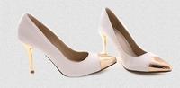 Туфли на высоком каблуке 889