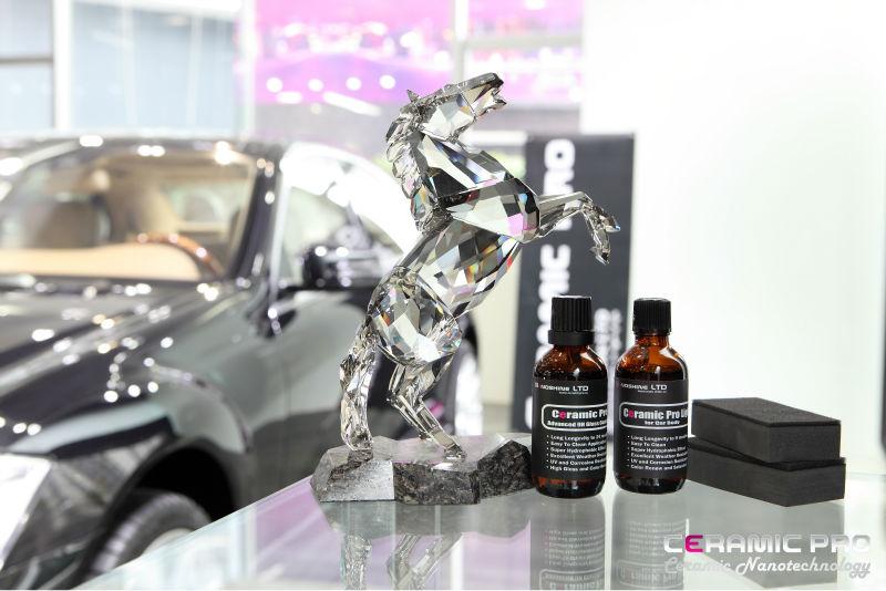 Ceramic Pro Light - Nano Ceramic Protective Paint Coating