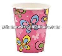 6OZ takeway paper coffee cup