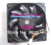 Sanyo 12038 9sg1212p1g07 12v 4a 4wire Вентилятор охлаждения