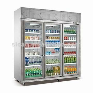 Venta de refrigeradores para tienda en guadalajara