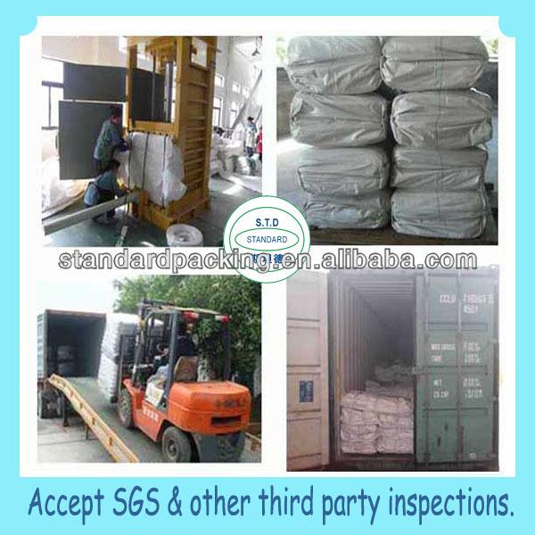 Multi-propósito cemento kraft bolsa de papel de imprenta Venta al por mayor, la fabricación, la producción