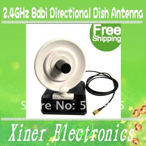 NEW-Free-Shipping-2-4GHz-8dbi-Directional-Dish-Antenna-For-WIFI-Wireless-Wholesale-Retail_conew1.jpg