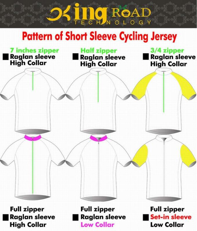 2014 new design pro team castelli cycling wear