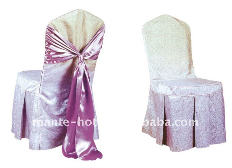 fahion designwedding chair cover chair cover satin material 620jpg
