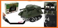 Детский танк на радиоуправлении Fangle