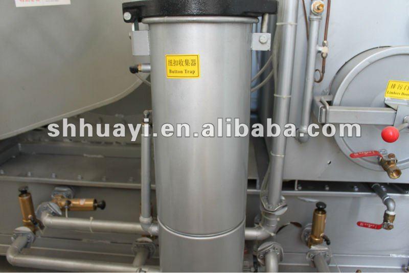 Полный замкнутый углеводородов химчистка машина с ценой или perc. растворителя доступны