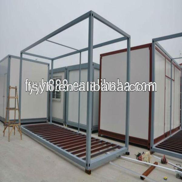 laser module exterior wall siding house