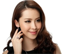 Кольцо ITALINA Quality goods Your Love Platinum Plated Crystal ring for girlfriend valentine's day gift, 171800133