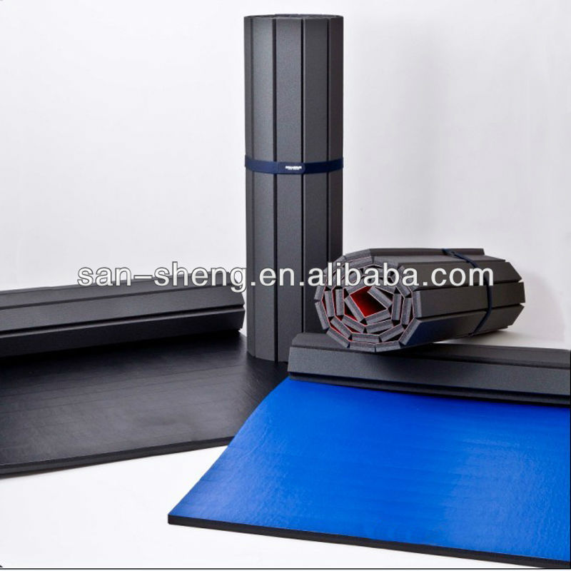 pvc floor mat roll/carpet floor mat roll