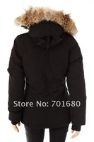 Brand Women's Montebello Parkas Red,Lady's down coats,Brand Winter parkas,outerwears.women's winter jackets.Top quality