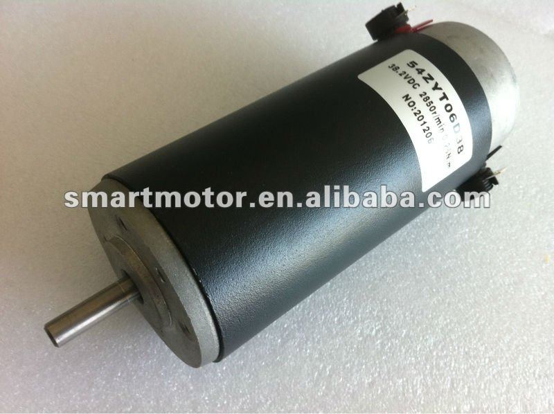 good quality brushless / brushed dc electric motor, with power 20w, 50w, 75w, 100w, 150w, 200w, 300w, 400w, 600w, 800w, 1000w