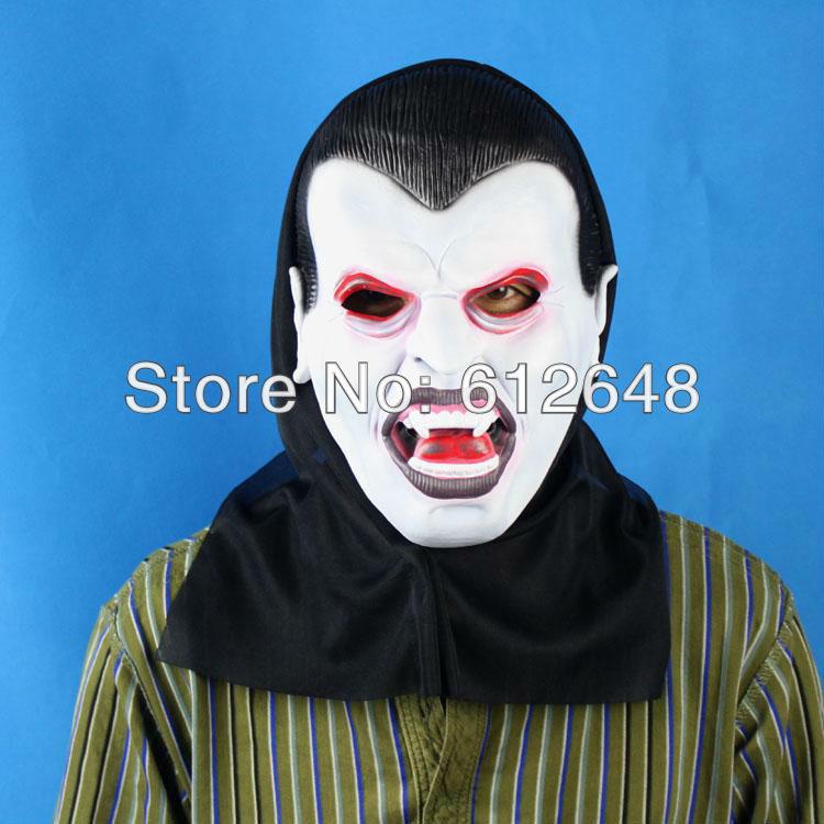 Paper Face Mask Masks Halloween Full Face Ball