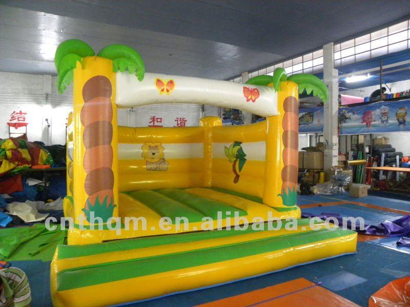 Commerciale bambini prezzi castello gonfiabile, castello gonfiabile