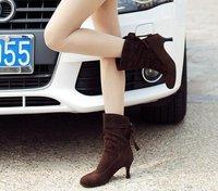 Ботинки  p1340