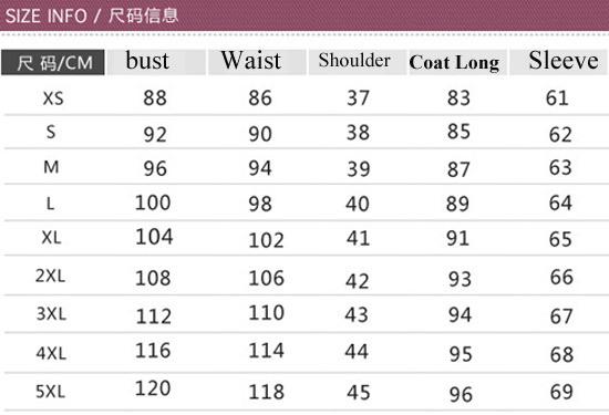 Размер Верхней Одежды Женской С Доставкой