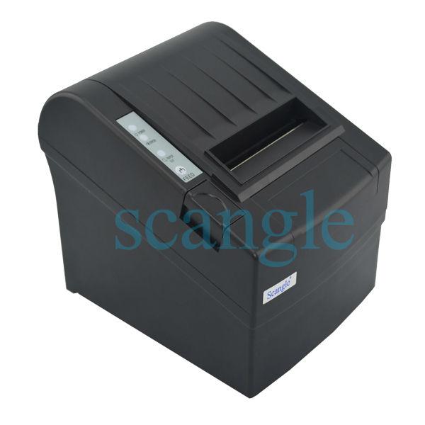 80 POS принтер WIFI Интерфейс USB принтера Android Tablet принтеров
