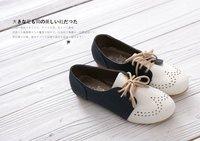 Женская обувь на плоской подошве Best selling! 2012 flats shoes women flat shoes 1pair