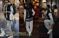 Женские толстовки и Кофты Holiday Sale 2013 NEW hoodie long top pullover, garment coat, women's coat, spring coat, hoodie Y2001