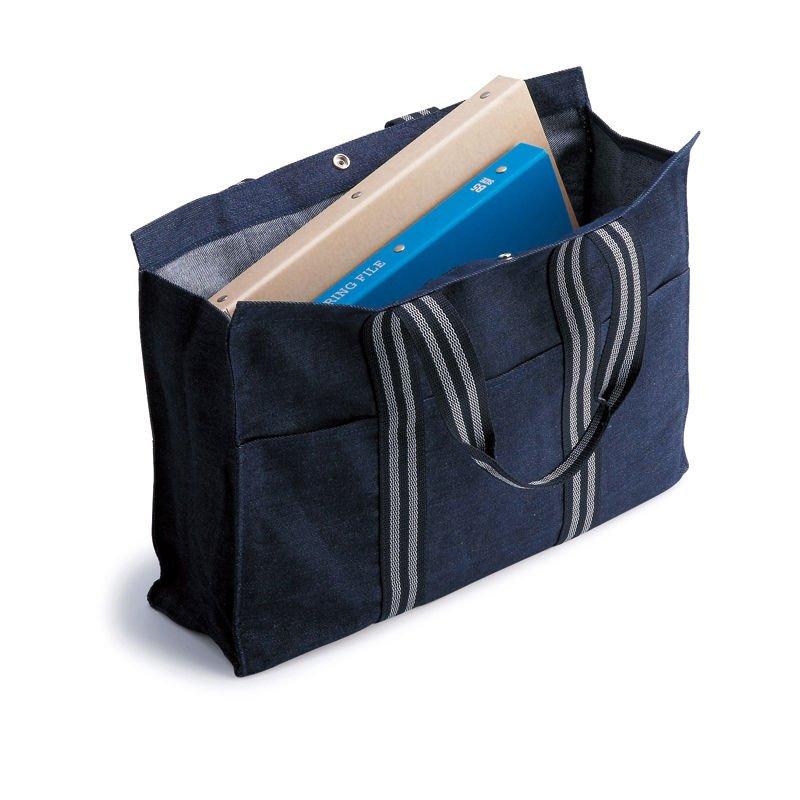 Denim Shop Denim Shopping Bag m