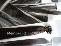 Волосы для наращивания 24/100 /aaa U 100% 18'/24