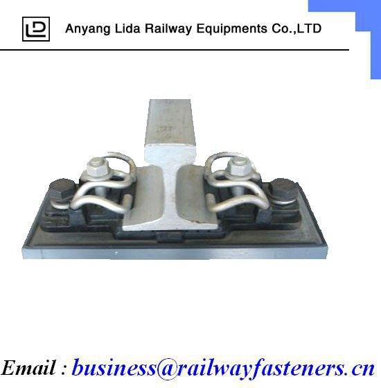 JIS steel rail/railway parts/heavy steel rail