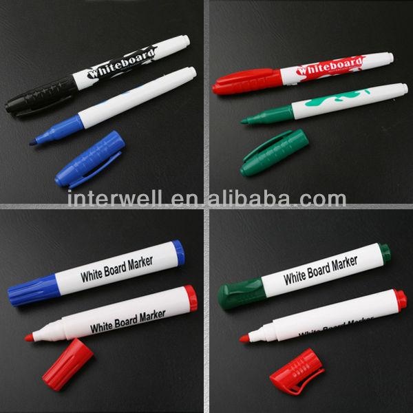 INTERWELL BM43 Dry Erase Whiteboard Marker