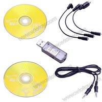 Симулятор OEM 12 1 G5 + PX + + XTR USB, JR/Futaba/Esky/WFLY 12762