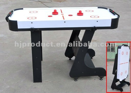 Delicieux ... 6ft Foldable Air Hockey Table. DSC_0521 PP
