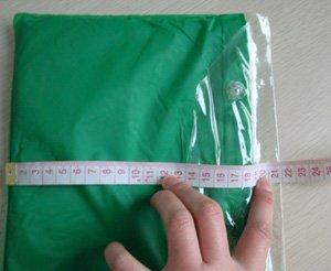 0.35mm Black Pvc Raincoats-0.35mm Black Pvc Raincoats