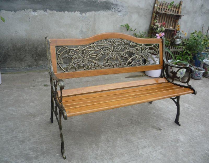 공원 벤치 정원 벤치 야외 가구-금속 의자 -상품 ID:2017964390-korean ...