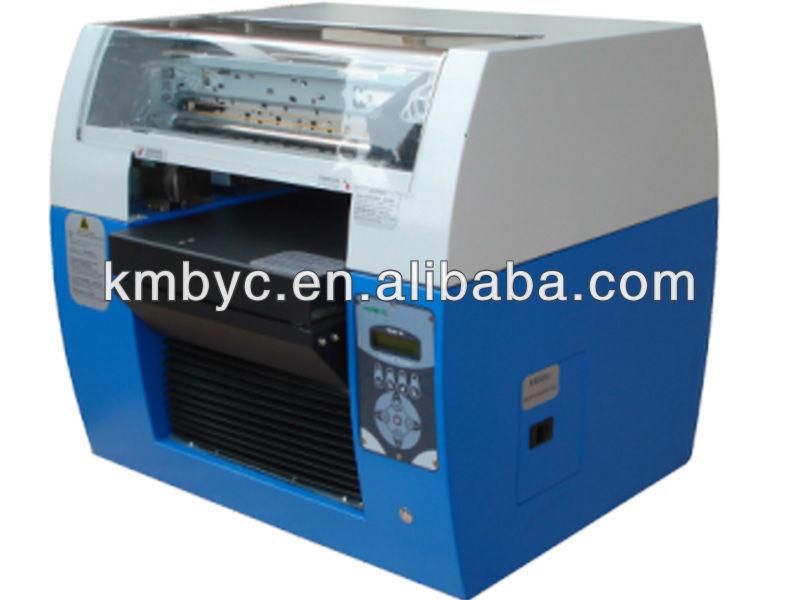 A3 Size Digital Flatbed UV Printer