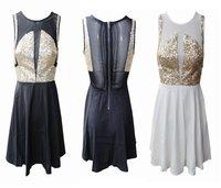 Одежда и Аксессуары ECR FASHION dress.party , 2026 ECR TB 2026