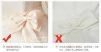 Свадебное платье Bridesmaid dresses / Short paragraph Tube Top Korean dress