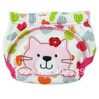 Товары для красоты и здоровья 12pcs/lot Sassy Baby Potty Training Pants, children's underwear