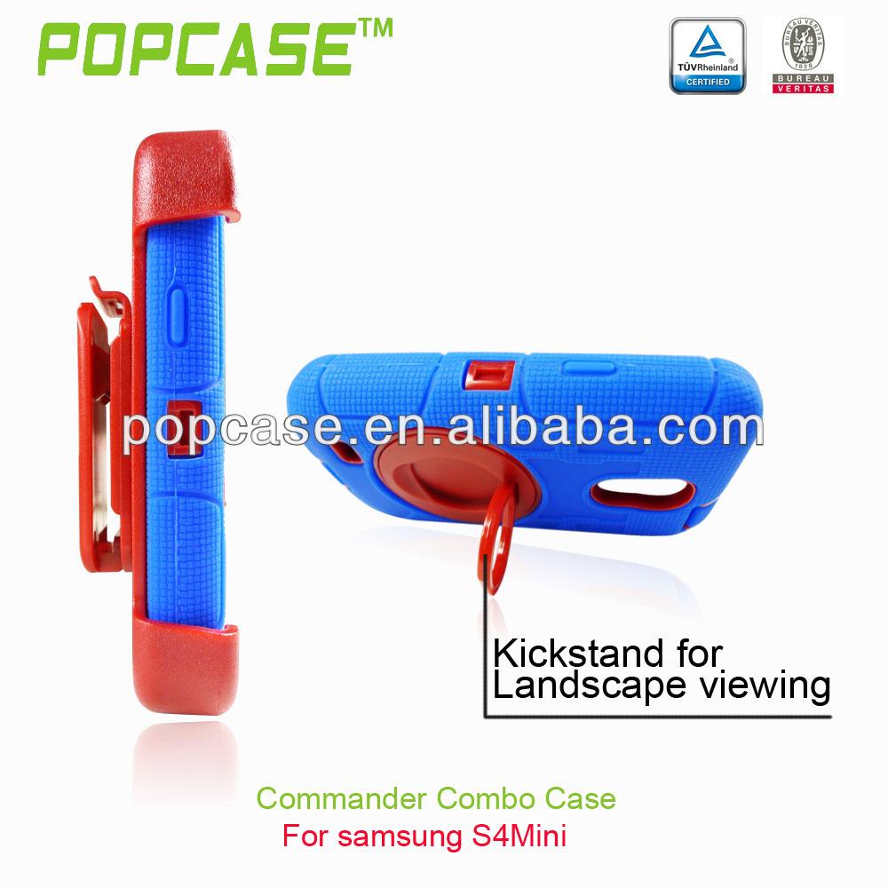 new plastic mobile phone shell for samsung i9190 case
