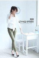 Hot Sell 2013 Fashion Ladies leisure shirt,pretty ladies blouse ,Womens Blouse,Ladys Shirt,OL Blouse,Womens clothing,White