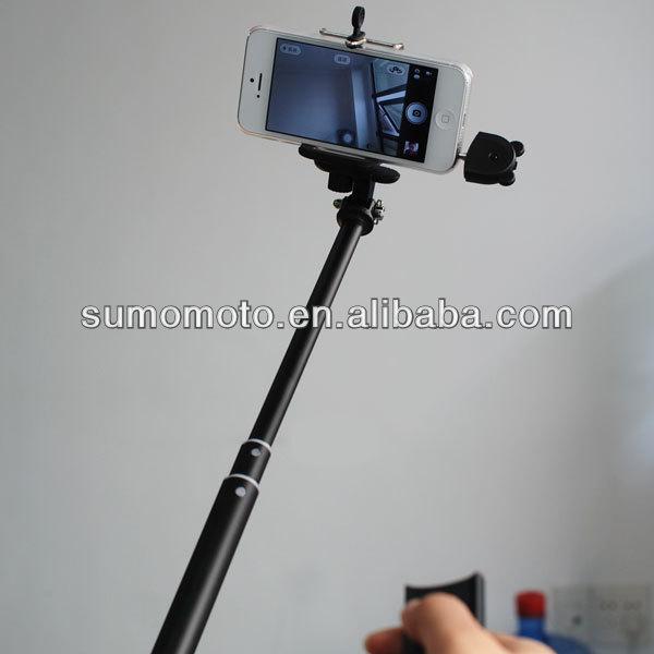 Ip remote wireless magic self shoot remote release shutter camera