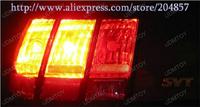 Задние фонари Iculed 2 /5w 12v Audi A4 Quattro Allroad 09/12
