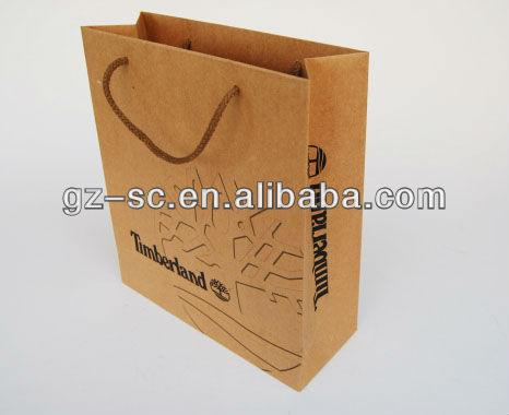 การผลิตถุงกระดาษสีน้ำตาลscpb128