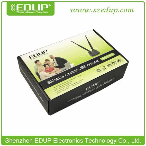 .11N High Power lan Adapter EP-MS1532 laptop internal wireless n card
