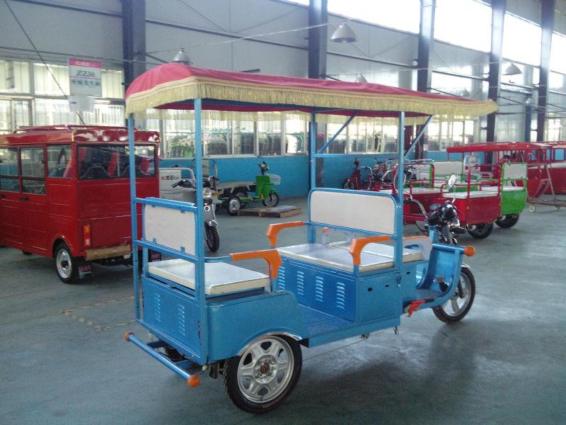 48v 850w Romai electric auto rickshaw,tuk tuk passengerelectric rickshaw china,e-vehicles,trike, chinese motorcycles on alibaba