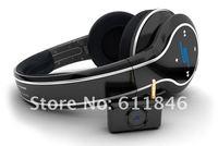 2012 New Arrival  wireless DJ headphones SMS SYCN 50 cent Audio Headphones